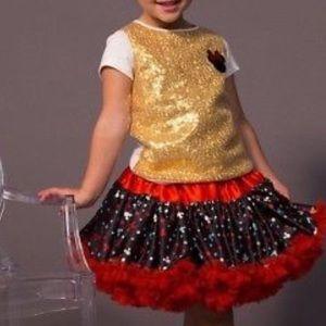 Disney Tutu Couture